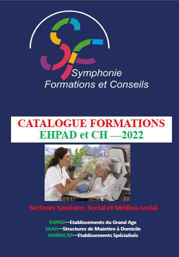 Catalogue ephad et ch