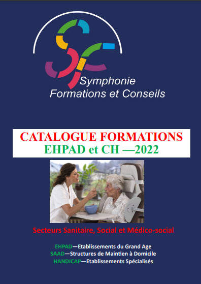 catalogue symphonie formation